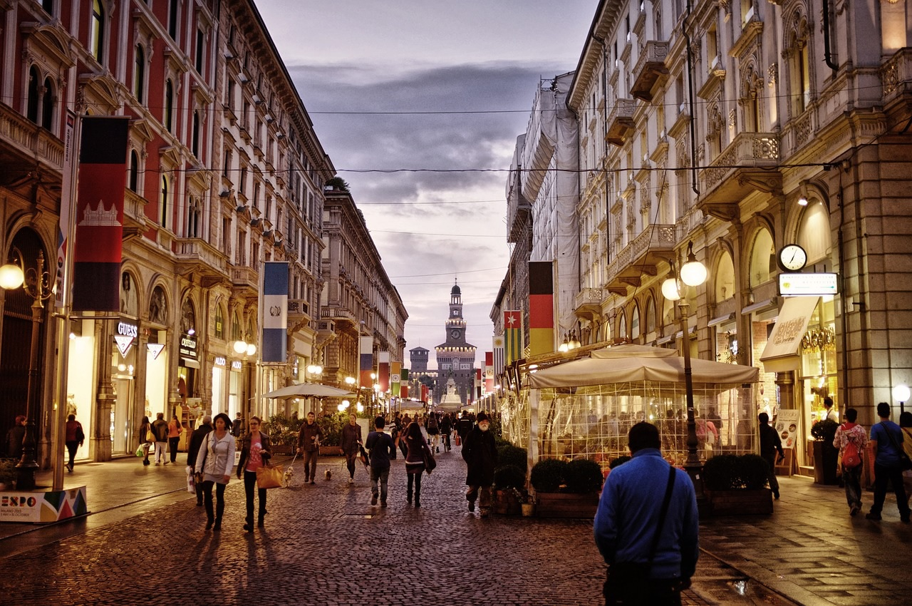 How would you spend 24 Hours in Milan?