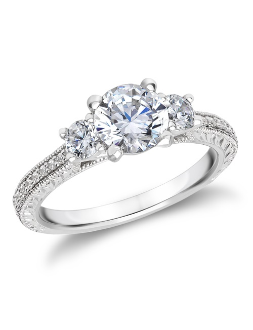 The most stunning engagement rings Hatton Garden has to offer