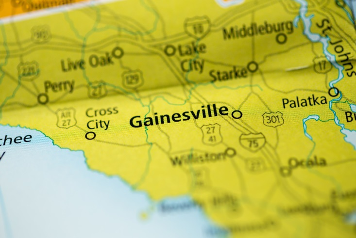 Want to know how to succeed at business in Gainesville?