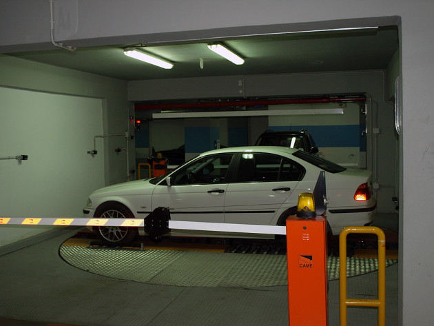 automatic-underground-car-storage-thessaloniki