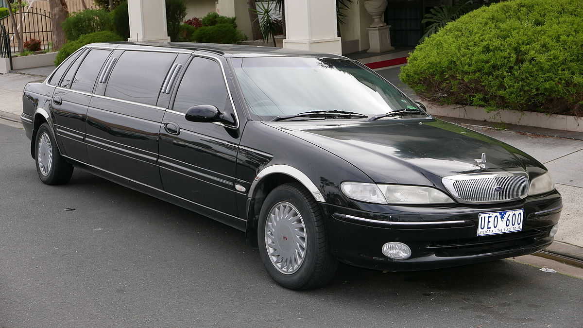 Limousine Driving is conducted in a different manner than when you take other modes of transportation