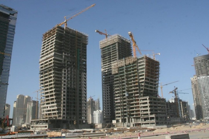 armada_towers_under_construction_on_24_january_2007_pict_1