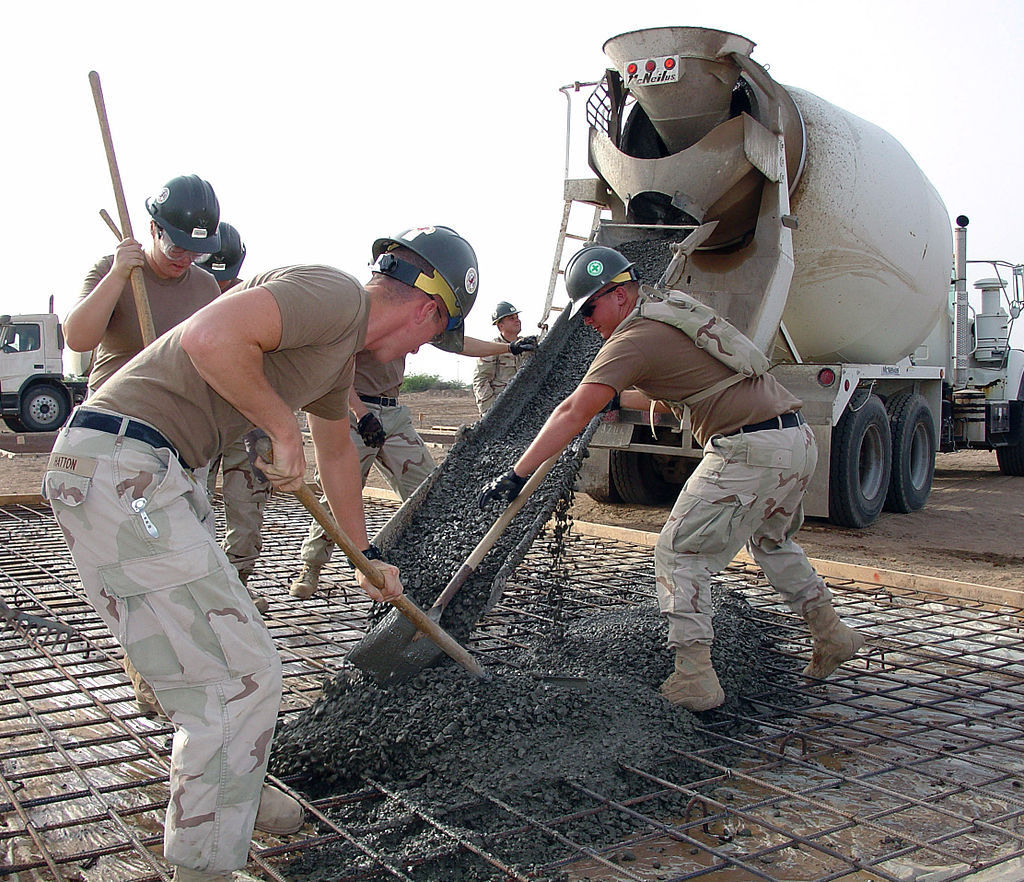 This article will address some Frequently Asked Questions about Concrete
