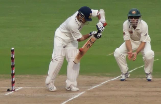 Tendulkar_batting_against_Australia,_October_2010_(1),_cropped