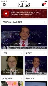 apolitics